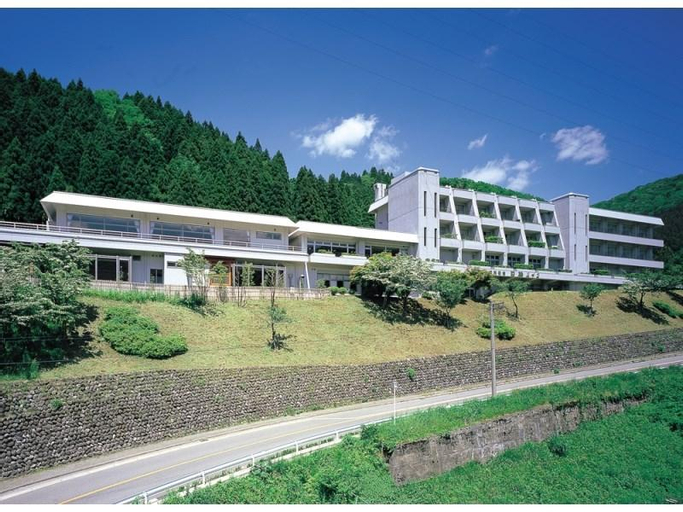Shirakaba Heights, Toyama