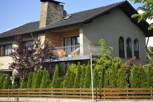 Helles Zi. Bad Oeynhausen, Minden-Lübbecke
