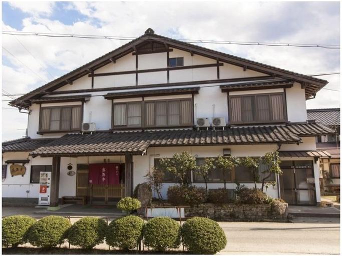 Kougentei, Toyooka