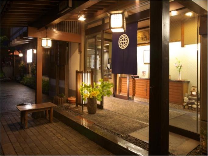 Ryokan Tamura, Kusatsu