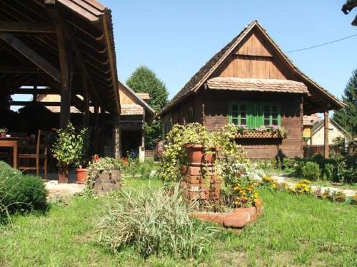 Ustilonja, Sisak