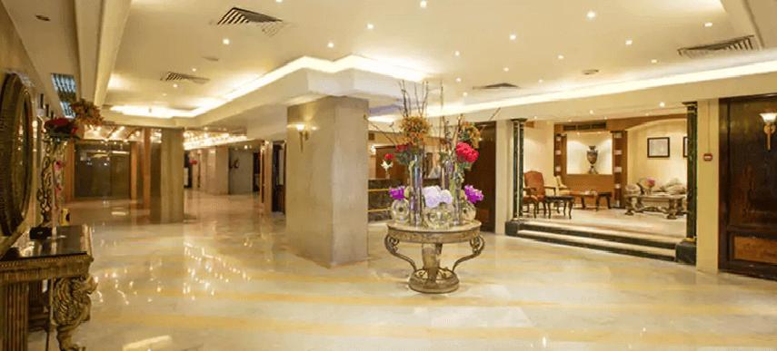 Al Nabila Cairo Hotel, Al-'Ajuzah