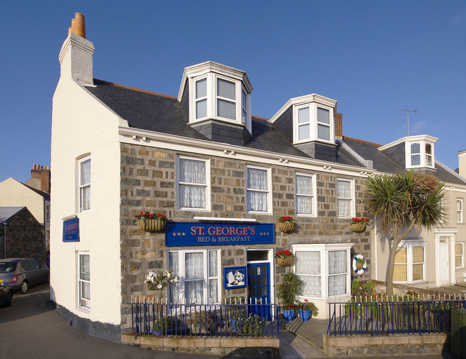 St George's Guesthouse,