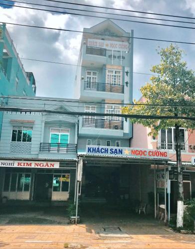 Hotel Ngoc Cuong, Bạc Liêu