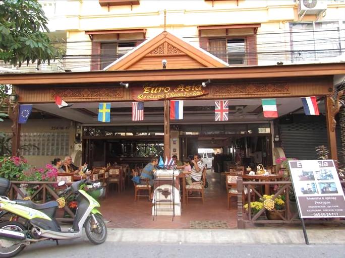 Euro Asia Jomtien, Pattaya