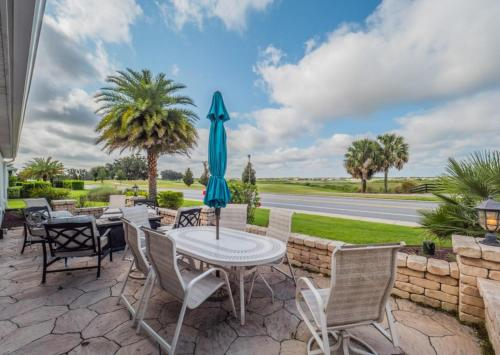 The Villages - Gullberry Place 1626, Sumter