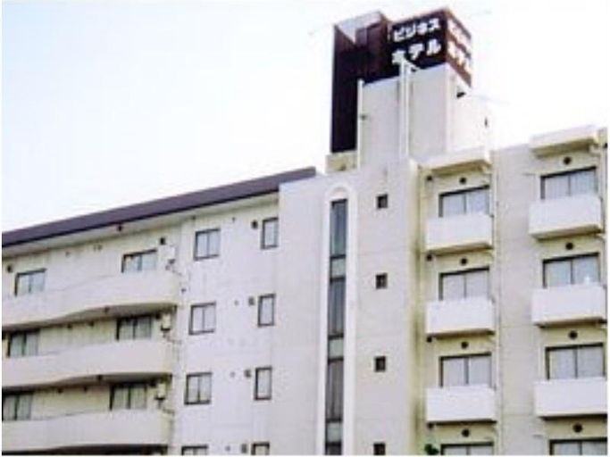 Minami Hikone Station Hotel, Hikone