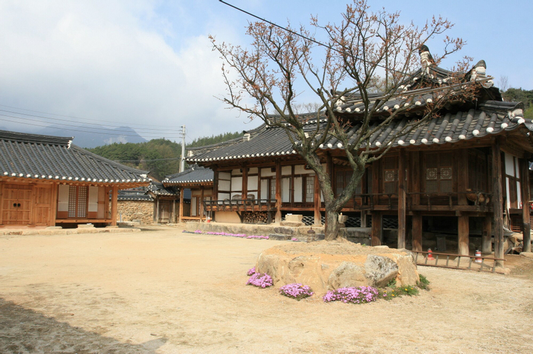 Choongsindang, Geochang