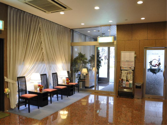 Silk Hotel, Ichinomiya/Owari-ichinomiya