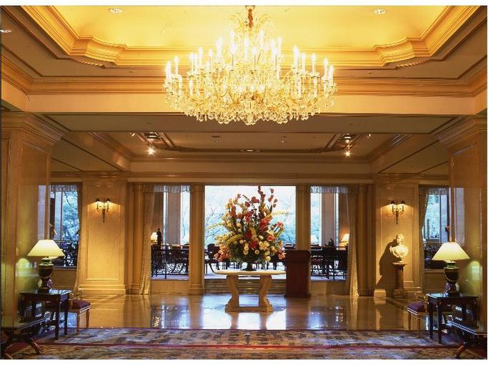 Rihga Royal Hotel Tokyo, Shinjuku