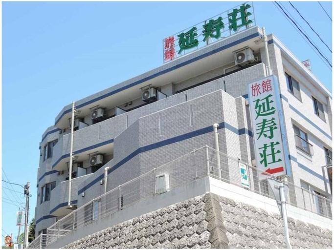 Ryokan Enjusou, Nobeoka