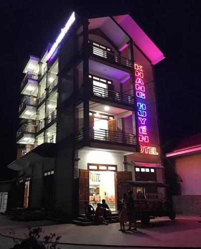 Khang Huyen Hotel, Cẩm Phả