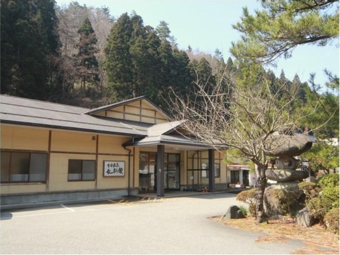 Hokushinkan, Nagaoka