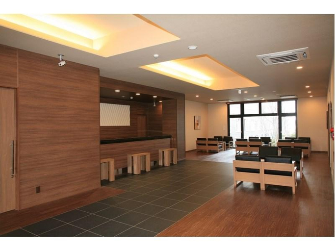 Hotel Route-Inn Natori Iwanuma Inter - Sendai Airport-, Natori