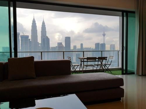 Setia Sky by Urban Homes, Kuala Lumpur