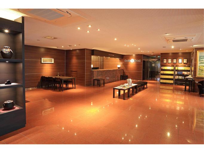 Kawaguchi Center Hotel, Kawaguchi