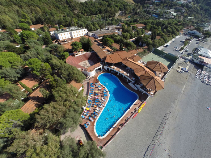 TH Gioiosa Marea - Capo Calavà Village, Messina