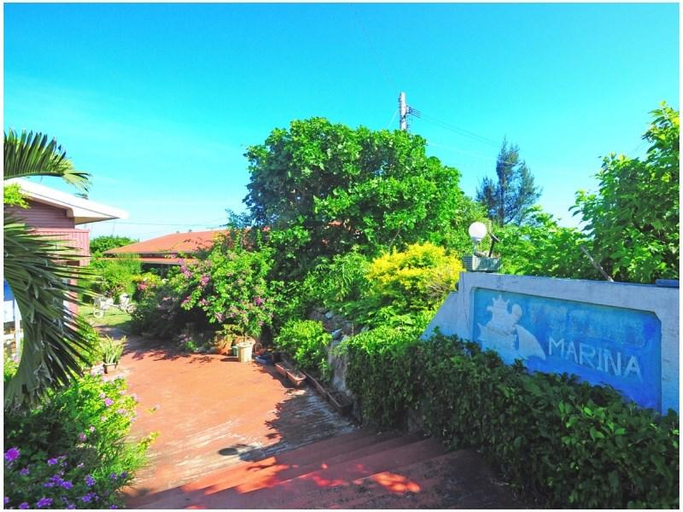 Minshuku Marina del Rey, Yoron
