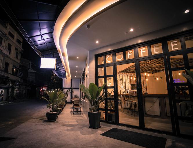 Lavanya Boutique Hotel, Ruessei Kaev