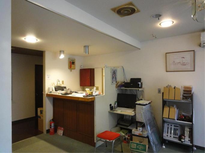 Tsukuba Maruni Hotel, Tsukuba
