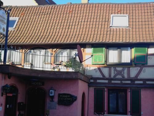 Eulenburg, Germersheim