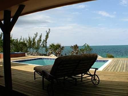 Fantasy Villa by Living Easy Abaco,