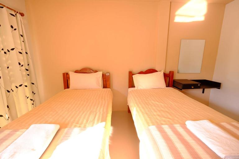Prompong Resort Mukdahan, Muang Mukdahan