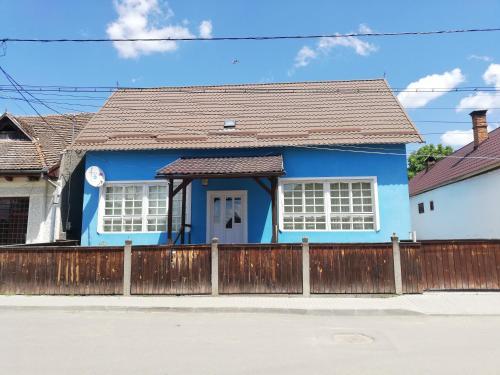 Blue House, Lemnia