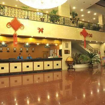 Zhengfang Hotel, Benxi