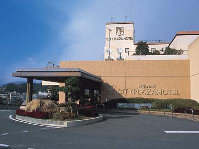 Kii-Tanabe City Plaza Hotel, Kyōtanabe