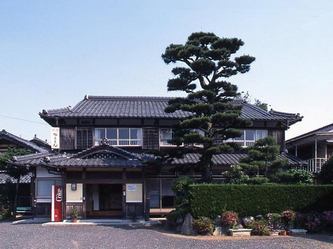 Kaemon Ryokan, Takahama
