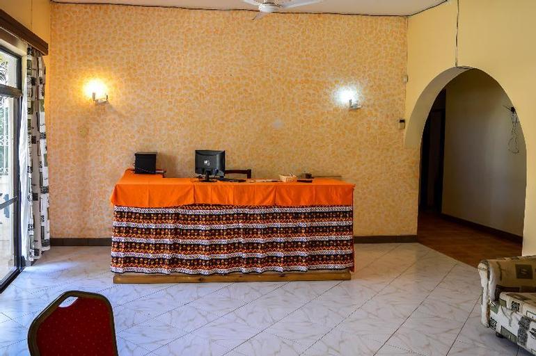 Platinum Hotel, Garissa Township