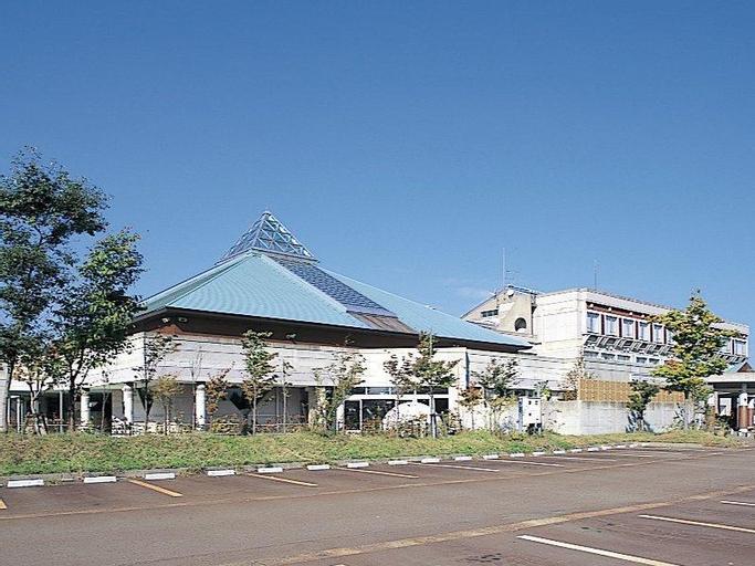 Aquare Nagaoka, Nagaoka