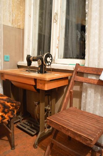USSR guest house,