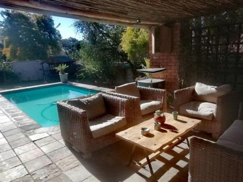 Marks Place Bed and Breakfast, O.R.Tambo