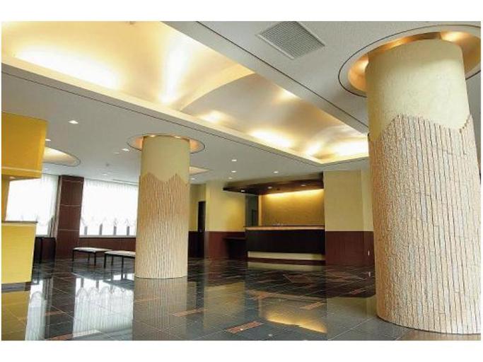 Hotel Happouen Shika no yu, Fujimi