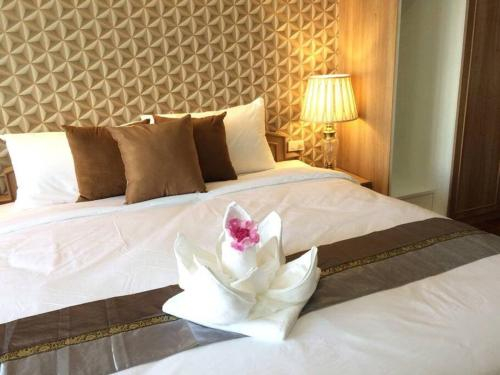 403 · #Modern #Clean #Room w/ Balcony & Fast #Wifi, Muang Chiang Mai