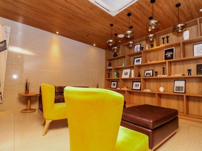 Nida Rooms Quezon City Grace, Quezon City