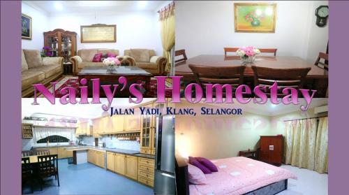 Naily's Homestay, Klang, Klang