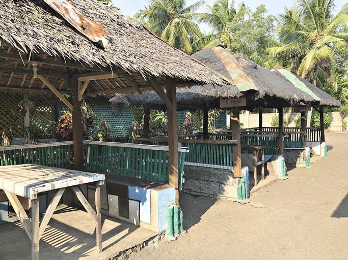 Filipina Beach Resort, Calaca