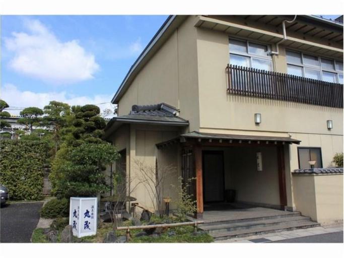 Onsen Ryokan Marumo, Tottori