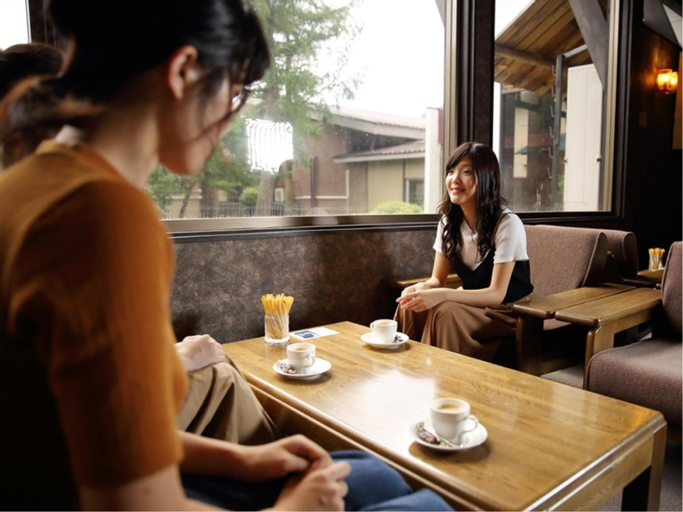 Hotel Tsunogami, Aga