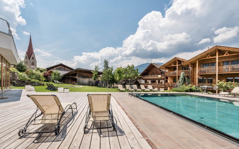 Hotel Gasserhof Tradition & Lifestyle, Bolzano