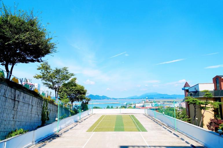 Zenith Hotel, Boryeong