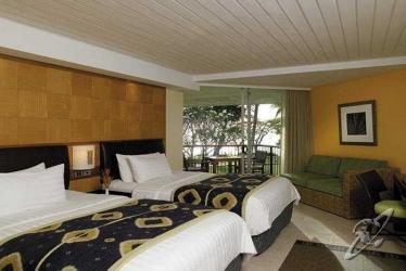 Shangri-La's Fijian Resort And Spa Yanuca, Ba