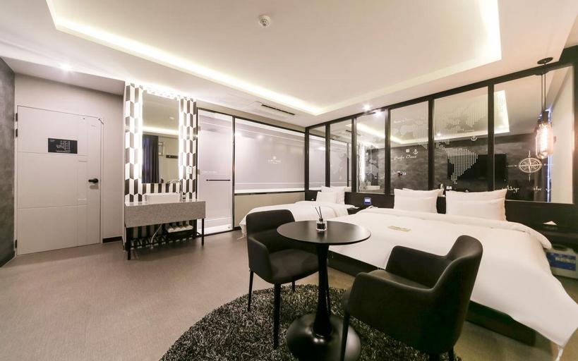 Le Idea Hotel, Gyeongju