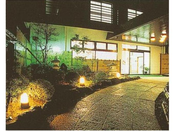 Hotel Urashimaso, Rifu