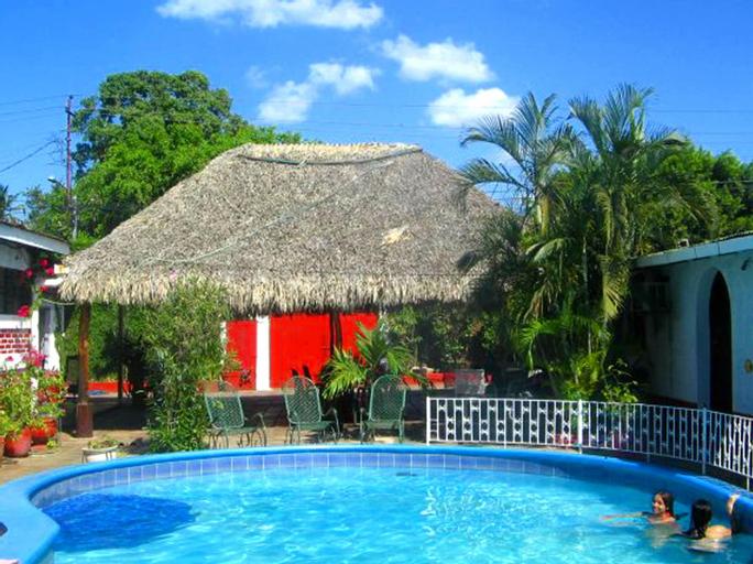 Hotel D'Lido Managua, Managua