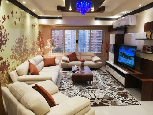 Mohandsen Gulf Apartments, Ad-Duqi