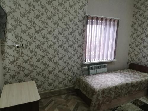 Гостевои Дом, Soletskiy rayon